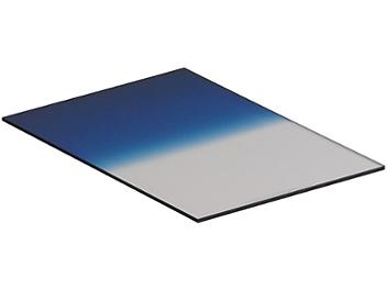 Globalmediapro Square 143 x 100mm Graduated Color Filter - Blue