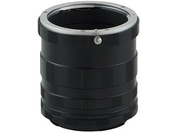 Globalmediapro Extension Tube Kit - Canon Mount
