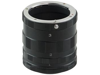 Globalmediapro Extension Tube Kit - Sony A-Mount