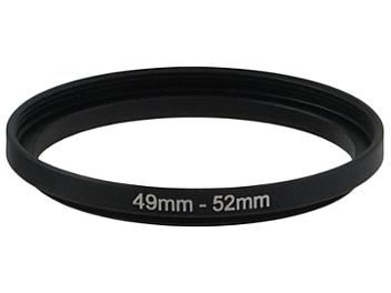 Globalmediapro Step-Up Ring 49-52mm