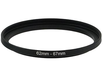 Globalmediapro Step-Up Ring 62-67mm