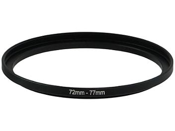Globalmediapro Step-Up Ring 72-77mm