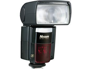 Nissin Di866 Mark II Professional Speedlite - Nikon