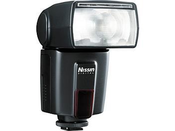 Nissin Di600 Professional Speedlite - Canon