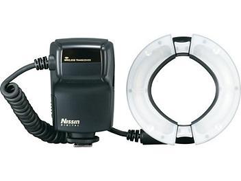 Nissin MF-18 Macro Flash - Canon