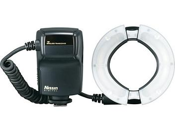 Nissin MF-18 Macro Flash - Nikon