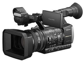 Sony HXR-NX3 NXCAM Camcorder PAL