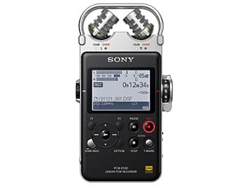 Sony PCM-D100 Portable Stereo Recorder