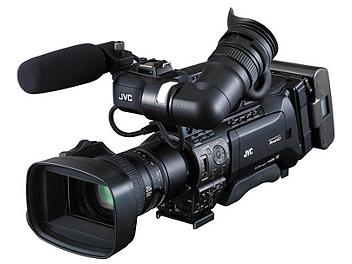 JVC GY-HM850 HD Camcorder with Fujinon 20x Lens
