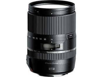 Tamron 16-300mm F3.5-6.3 Di II VC PZD Macro Lens - Canon Mount