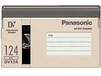 Panasonic AY-DV124AMQ DV Cassette (pack 50 pcs)
