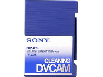 Sony PDV-12CL Cleaning Cassette