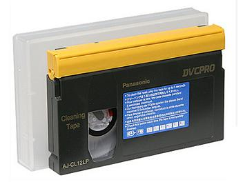 Panasonic AJ-CL12LP Cleaning Cassette (pack 10 pcs)