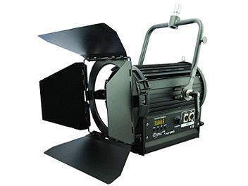 Dynacore D-LFS200T Focusable Fresnel LED Light (Tungsten 3200K)