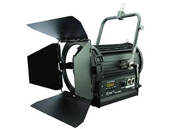 Dynacore D-LFS200D/T Focusable Fresnel LED Light (Tungsten 3200K - Daylight 5600K)