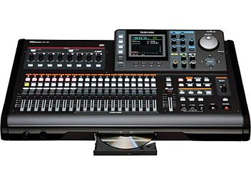 Tascam DP-32 Digital Portastudio Recorder