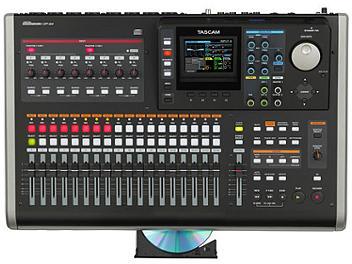 Tascam DP-24 Digital Portastudio Recorder