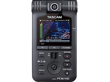 Tascam DR-V1HD HD Video/Linear PCM Recorder