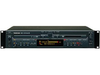 Tascam MD-CD1MKIII Combination CD Player