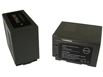 Dynacore DV-54S Battery 39Wh (pack 2 pcs)