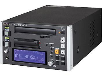 Tascam CD-9010CF Broadcast CD Player with Compact Flash