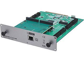 Tascam IF-AV/DM Aviom A-Net Interface Card