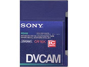 Sony PDVM-12ME DVCAM Cassette (pack 10 pcs)