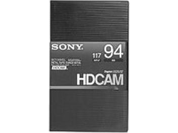 Sony BCT-94HDL HDCAM Cassette (pack 50 pcs)