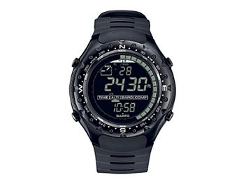 Suunto SS012926110 X-Lander Watch - Military