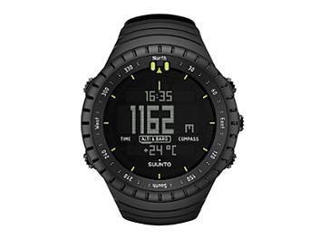 Suunto SS014279010 Core Watch - All Black