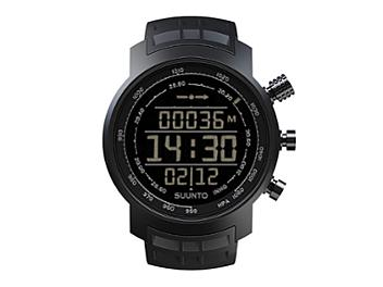 Suunto SS016979000 Elementum Terra All Black Watch