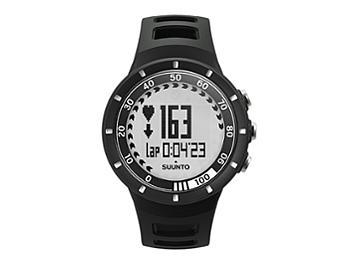 Suunto SS018153000 Quest Watch - Black