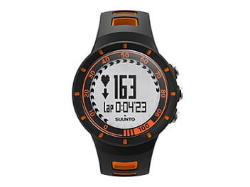 Suunto SS018154000 Quest Watch - Orange