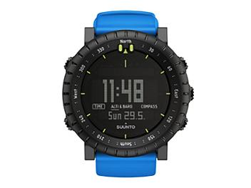 Suunto SS018731000 Core Crush Watch - Blue