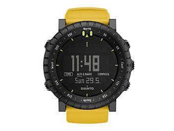 Suunto SS018809000 Core Crush Watch - Yellow