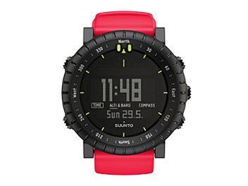 Suunto SS018810000 Core Crush Watch - Red