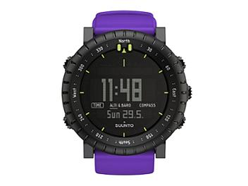 Suunto SS019167000 Core Crush Watch - Violet