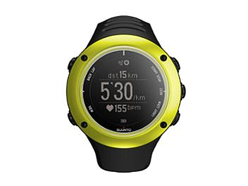 Suunto SS020134000 Ambit2 S Watch - Lime