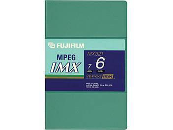 Fujifilm MX321 6S MPEG IMX Cassette (pack 50 pcs)