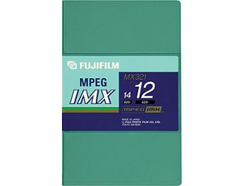 Fujifilm MX321 12S MPEG IMX Cassette (pack 50 pcs)