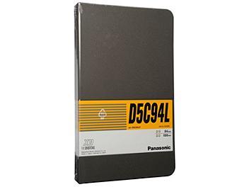 Panasonic AJ-D5C94L Digital Cassette (pack 50 pcs)