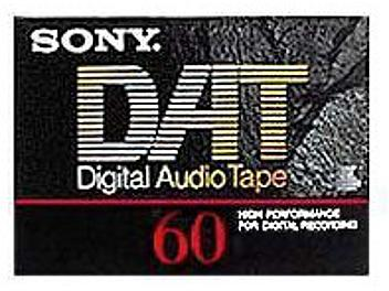 Sony 10DT60RA DAT Audio Cassette (pack 50 pcs)