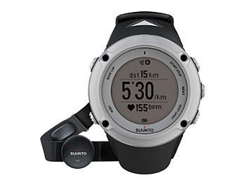 Suunto SS019651000 Ambit2 S Watch - Silver HR