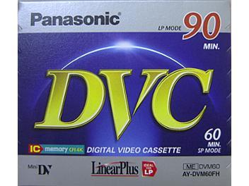 Panasonic AY-DVM60FH mini-DV Cassette (pack 50 pcs)