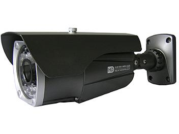 Viewtek LMC-HS710 HD-SDI Camera with 3-10.5mm Lens