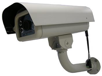 Viewtek LMC-HS420L HD-SDI Camera with 7-22mm Lens