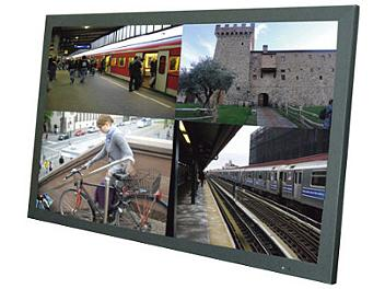 Globalmediapro T-T460-IP 46-inch IP LED Video Monitor