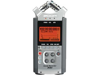 Zoom H4n Portable 4-Track Audio Recorder