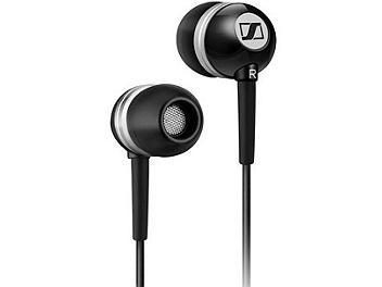 Sennheiser CX 300-II Portable Stereo In-Ear Headphones - Black