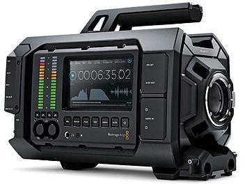 Blackmagic URSA 4K Digital Cinema Camera - EF Mount